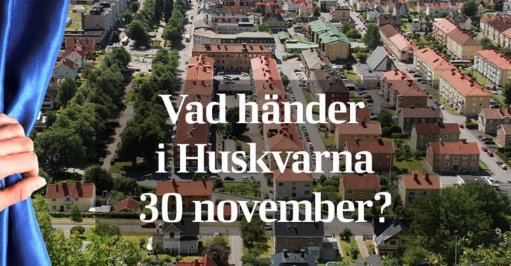Nyinflyttade p Lahagsgatan 25, Huskvarna | unam.net